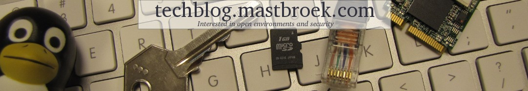 techblog.mastbroek.com